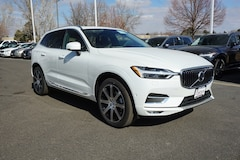 New 2019 Volvo XC60 T5 Inscription SUV K11960 for sale in Fort Collins, CO