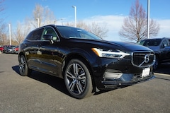 New 2019 Volvo XC60 T6 Momentum SUV K11260 for sale in Fort Collins, CO