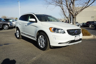 Certified Pre-Owned 2016 Volvo XC60 T5 Platinum SUV 1803000 for sale in Fort Collins, CO