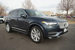 New 2019 Volvo XC90 T6 Inscription SUV K11640 for sale in Fort Collins, CO