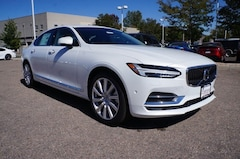 New 2018 Volvo S90 T6 AWD Inscription Sedan 1810500 for sale in Fort Collins, CO