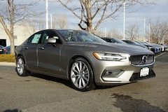 Executive Demo Loaner 2019 Volvo S60 T6 Momentum Sedan for sale in Fort Collins, CO
