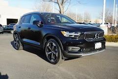 New 2019 Volvo XC40 T5 Inscription SUV K11950 for sale in Fort Collins, CO