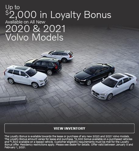 January   Loyalty Bonus