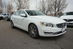 Pre-Owned 2016 Volvo S60 Inscription T5 Inscription Sedan K00830 for sale in Fort Collins, CO