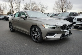 New 2019 Volvo S60 T6 Inscription Sedan K11430 for sale in Fort Collins, CO