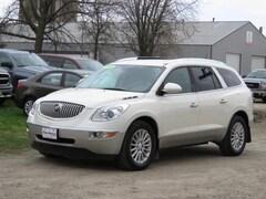 2010 Buick Enclave CXL 4D WAGON