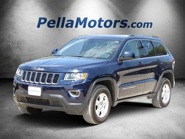 2016 Jeep Grand Cherokee WAGON