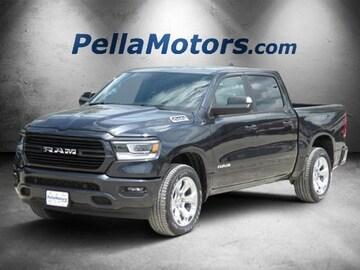 2019 Ram All-New 1500 Truck