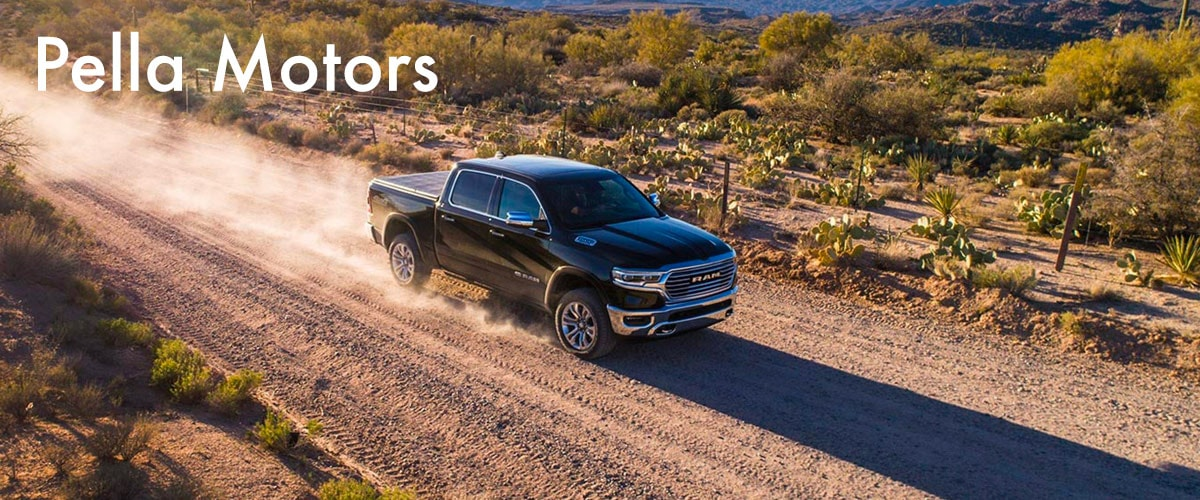 Pella Motors 2020 Ram 1500 Ecodiesel Towing Capacity