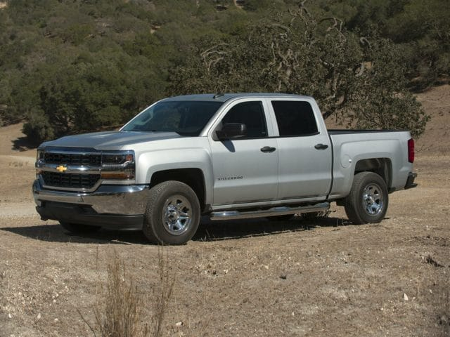 Used Chevy Silverado For Sale >> Chevrolet Silverado 1500 Truck Used Chevy Truck Dealer Batavia