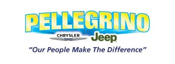 Pellegrino Chrysler Jeep in Woodbury Heights, NJ
