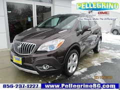 2015 Buick Encore AWD  Convenience Sport Utility