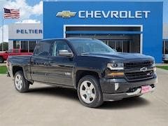 Used 2018 Chevrolet Silverado 1500 LT Truck for sale in Tyler, TX