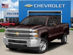 2019 Chevrolet Silverado 2500HD High Country Truck