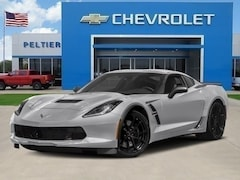 2019 Chevrolet Corvette Grand Sport Coupe