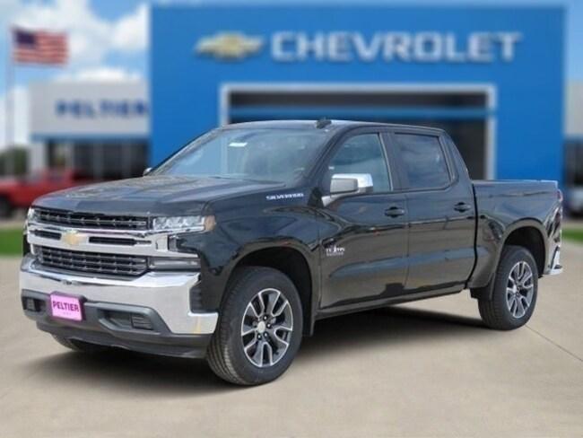2019 Chevrolet Silverado 1500 LT Truck