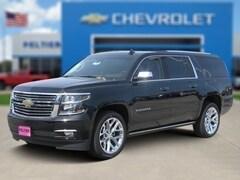 2019 Chevrolet Suburban Premier Utility