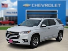 2019 Chevrolet Traverse High Country Utility