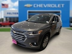 2019 Chevrolet Traverse High Country SUV