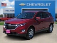 2019 Chevrolet Equinox LT Utility