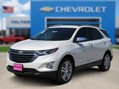 2019 Chevrolet Equinox Premier Utility