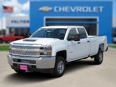 2019 Chevrolet Silverado 2500HD Work Truck Truck