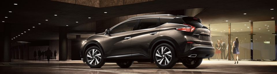 2019 Nissan Murano SUV | For Sale in Tyler, TX