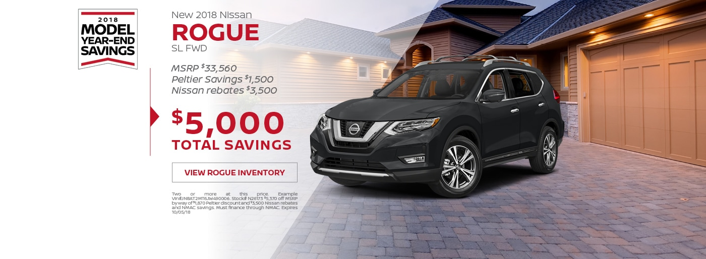 New and Used Nissan Dealership in Tyler, Texas | Peltier ...