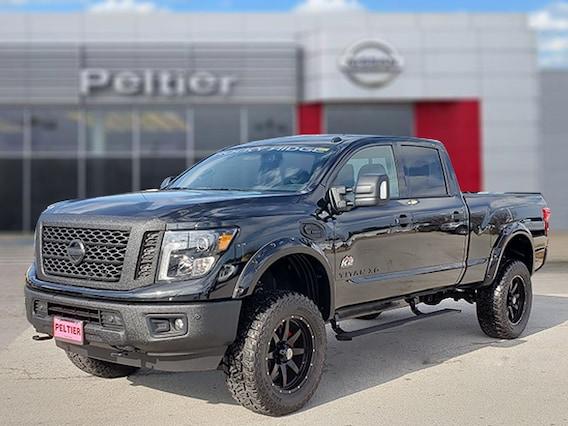 Lifted Trucks For Sale In Texas >> Lifted Trucks In Tyler Tx Rocky Ridge Nissan Truck Suv