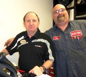 Peltier Nissan Tyler Tx >> Nissan Car Repair in Tyler, TX | Peltier Nissan Service Center
