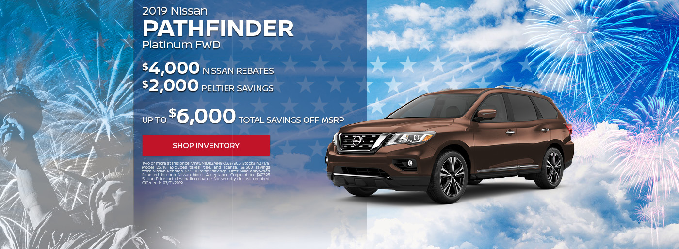 Peltier Nissan Tyler Tx >> New and Used Nissan Dealership in Tyler, TX | Peltier Nissan