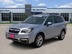 2017 Subaru Forester 2.5i Touring SUV
