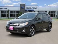 Used 2016 Subaru Crosstrek 2.0i SUV for sale in Tyler, TX