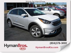 New 2019 Kia Niro Plug-In Hybrid near Richmond, VA