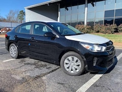 New 2020 Kia Rio near Richmond, VA