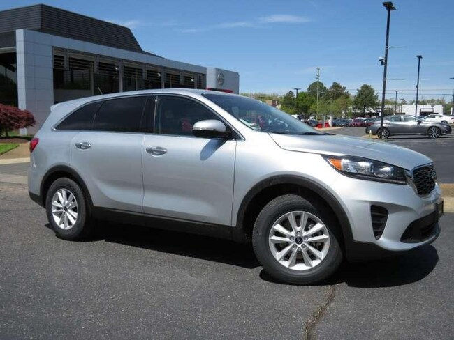 New 2019 Kia Sorento L SUV for sale/lease Midlothian, VA