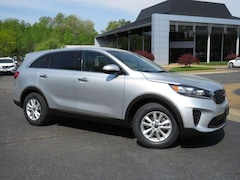 New 2019 Kia Sorento near Richmond, VA