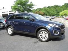 Used 2017 Kia Sorento for sale near Richmond, VA