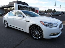 2016 Kia K900 Luxury + Leather + Pano Roof + Navi + Camera 4 Door Sedan