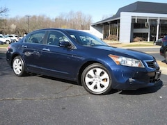 2008 Honda Accord EX + Sunroof + 6 Disc Changer 4 Door Sedan near Richmond, VA