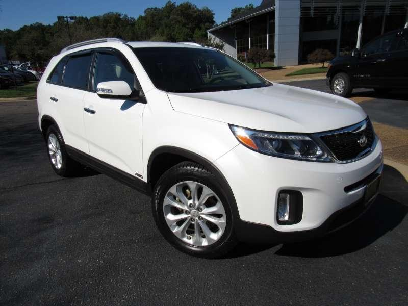 Used 2014 Kia Sorento for sale near Richmond, VA