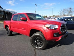 Used 2019 Toyota Tacoma for sale near Richmond, VA