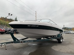 1995 Four Winds Boat Boat Convertible