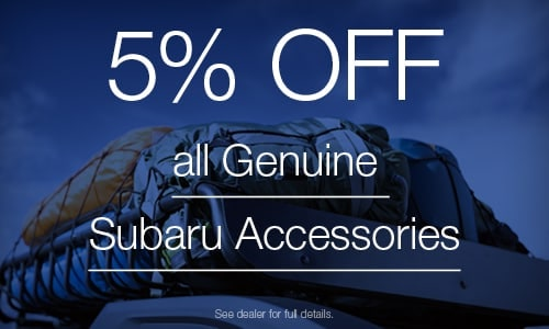 5% ALL Accessories