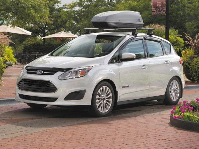 Most Fuel Efficient Ford Cars Chula Vista Dealership Green Cars