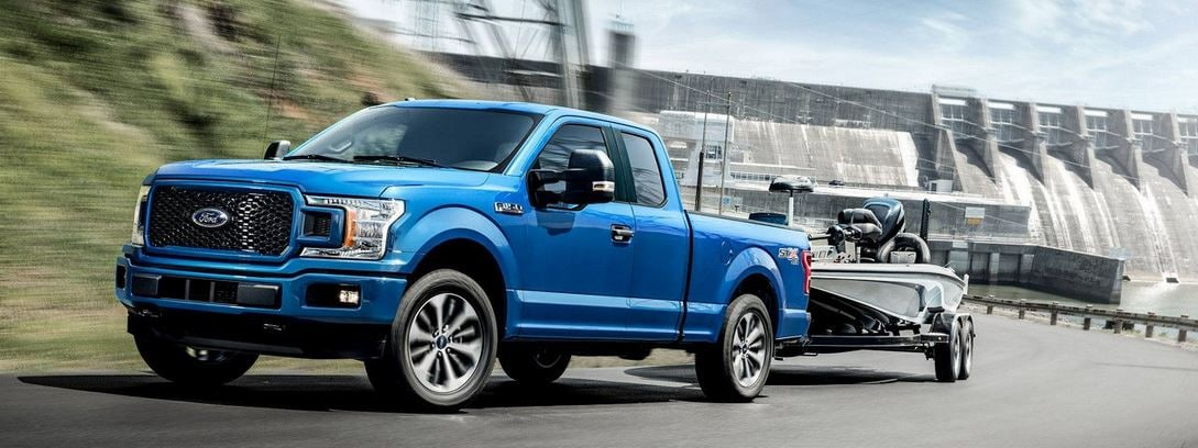 The Ford F