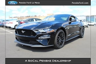 New 2019 Ford Mustang GT Premium Coupe La Mesa, CA