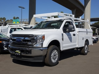 New 2020 Ford F-250 STX Truck Regular Cab La Mesa, CA