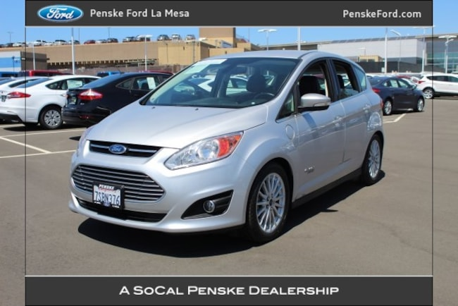 C Max Energi >> Certified Pre Owned Used 2016 Ford C Max Energi For Sale In La Mesa